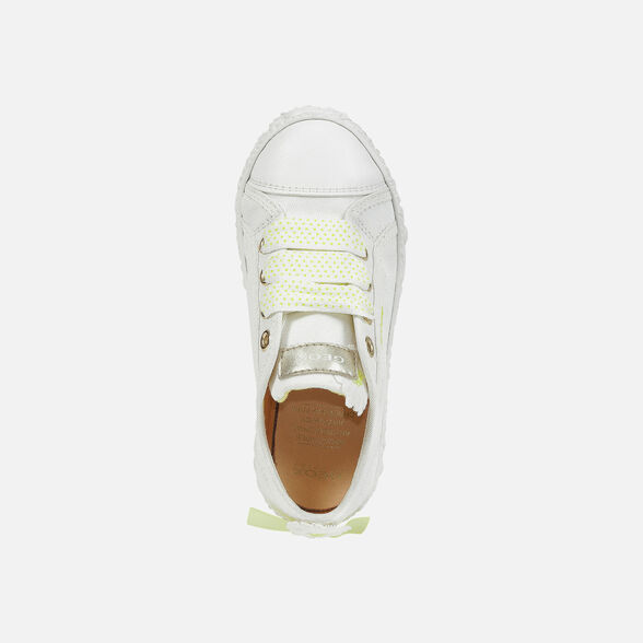 LOW TOP GIRL JR CIAK  - 6