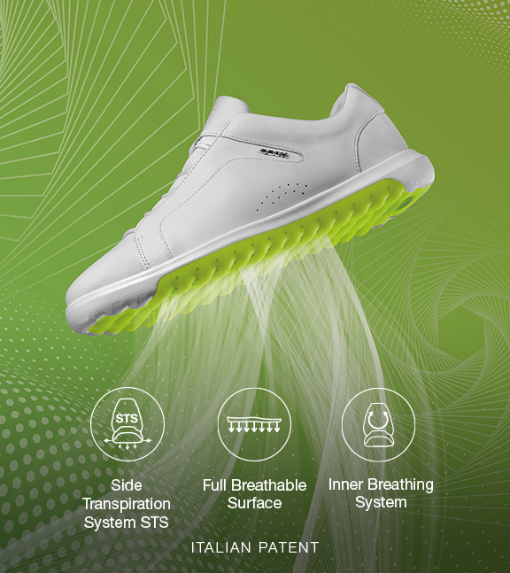 GEOX Respira Shoes Review
