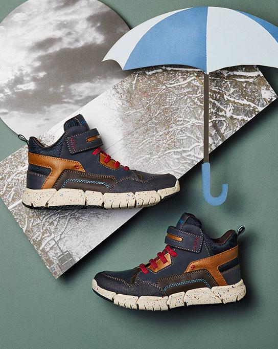 Evaluable profesional prefacio  ES Geox | Zapatos y ropa transpirables de hombre, mujer y niños