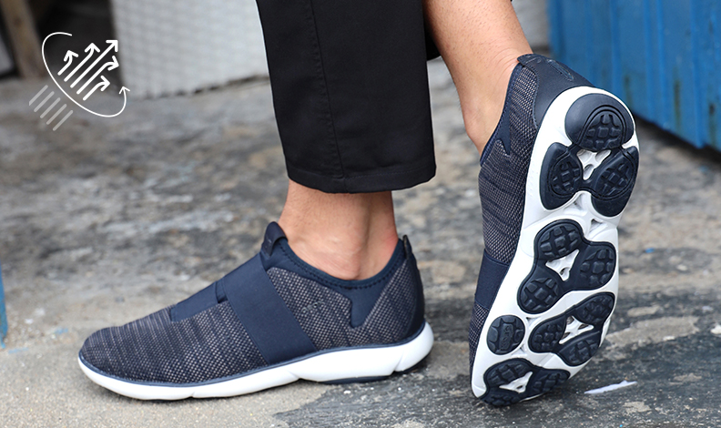 chaussures confortables geox