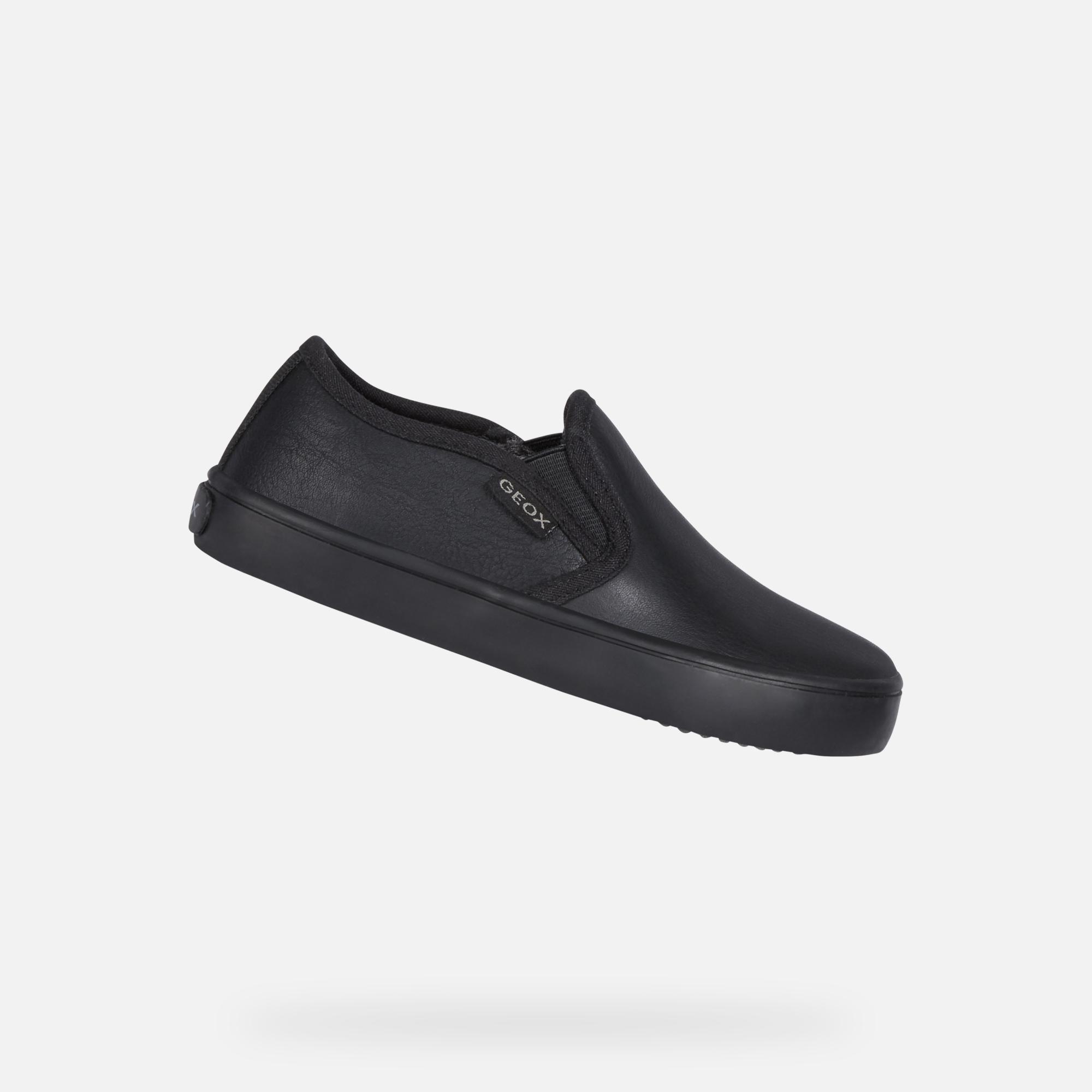 Geox B Kilwi I Sneakers Basses B/éb/é gar/çon