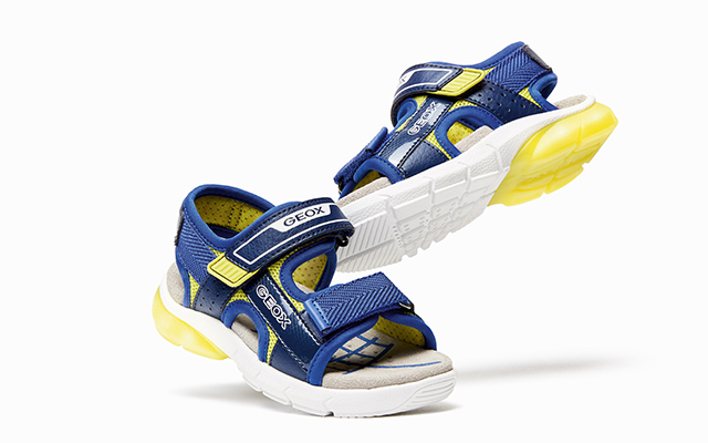 fa21274fc1febc Geox: Breathable Shoes and Clothing for Men, Women and Kids