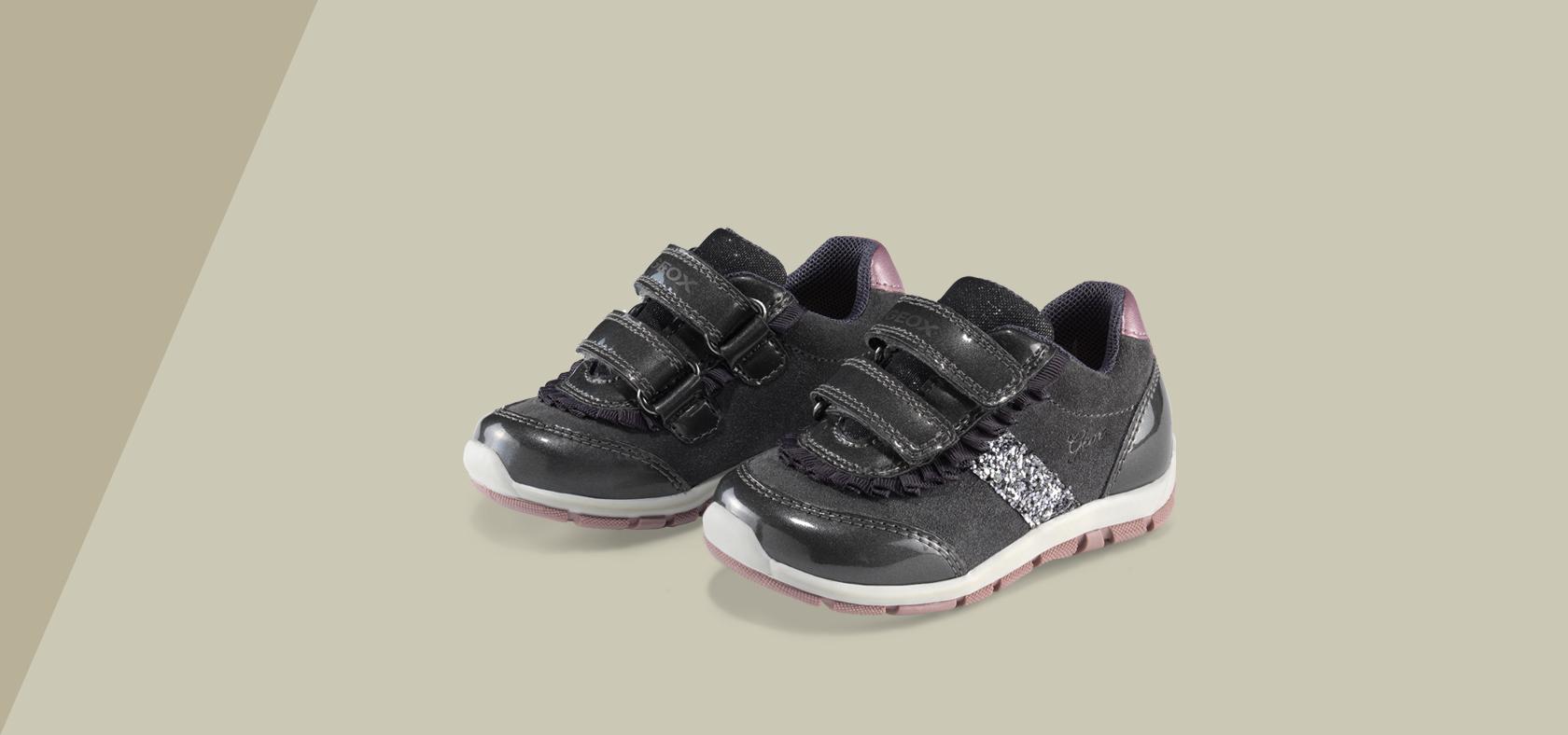 chaussures enfants geox habillees