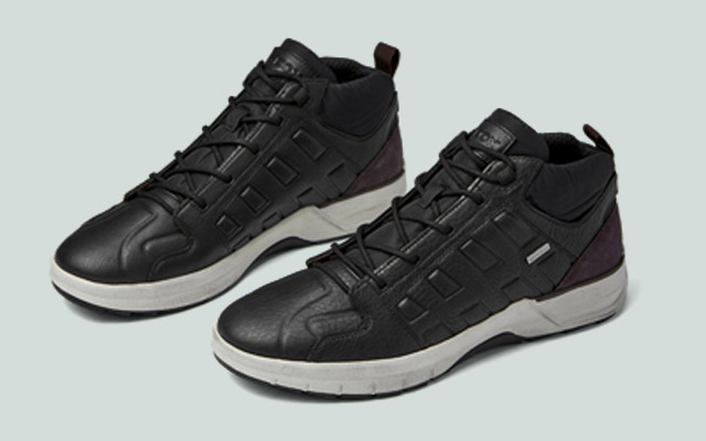 Geox | Breathable shoes and clothing for men, women and kids