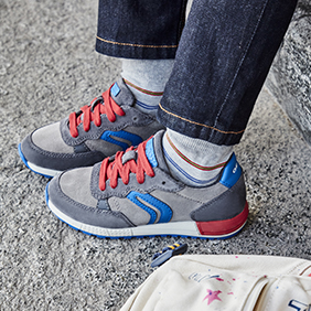 Geox: Breathable Shoes and Clothing for Men, Women and Kids