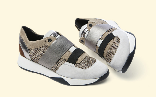 3dc142ed13b6 Geox: Breathable Shoes and Clothing for Men, Women and Kids
