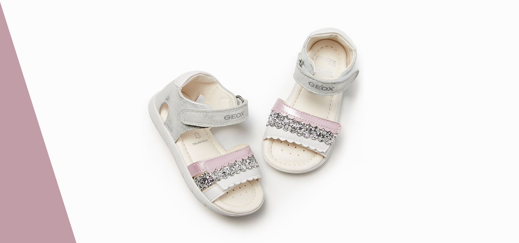 Baby's Baby's Lovely Sandals Lovely CoolGeox And Sandals wOkPX8n0
