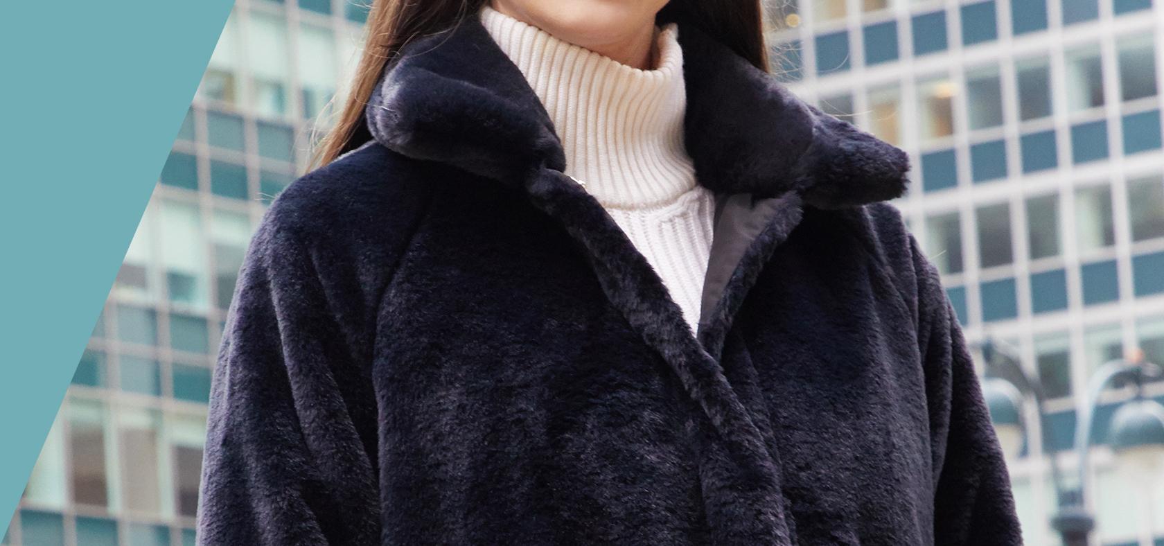 wholesale dealer 3f2e8 3c775 Cappotti da Donna, Cappotti Lunghi e Corti, Eleganti   Geox