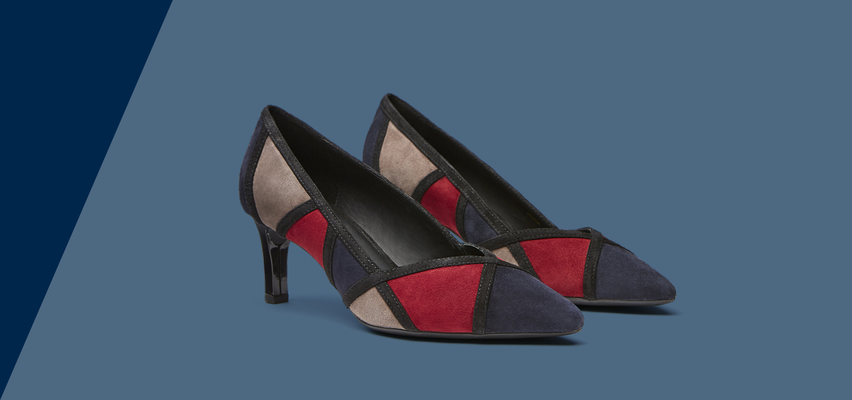 Comfortable and Breathable Women's Pumps Shoes | Geox