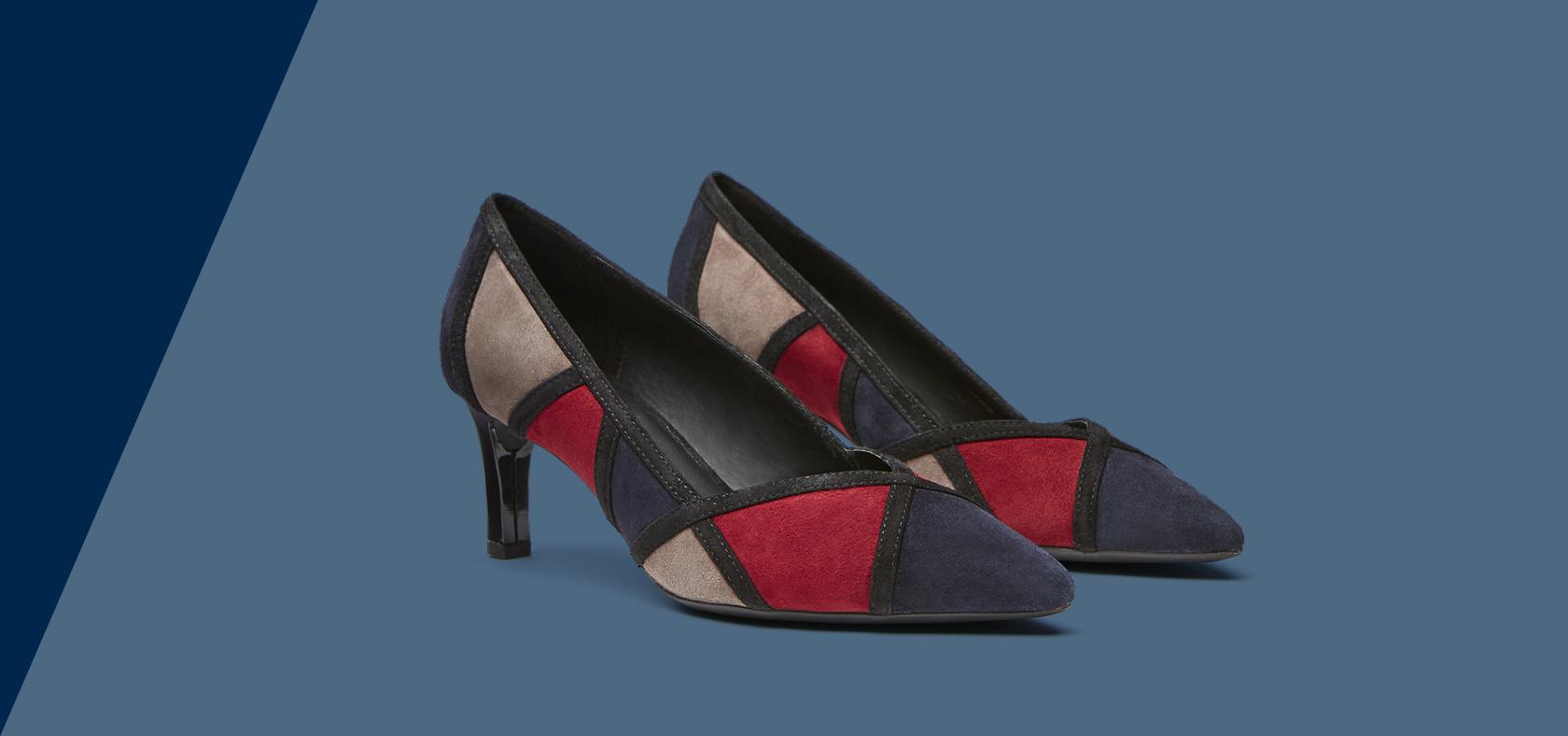 0a4d0b86a2e409 Comfortable and Breathable Women s Pumps Shoes