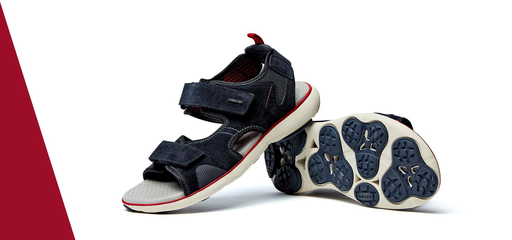 Sandales Pour Homme | Geox