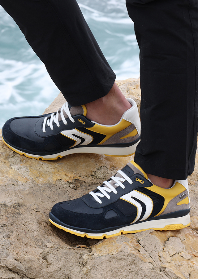 8470f0cdc4 Geox: Breathable Shoes and Clothing for Men, Women and Kids
