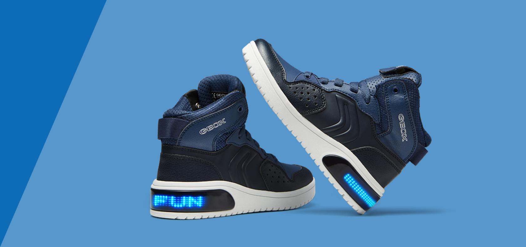 fffe2370 Zapatos de Niño | Geox