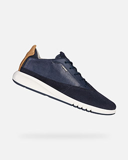 Geox | Breathable shoes and clothing