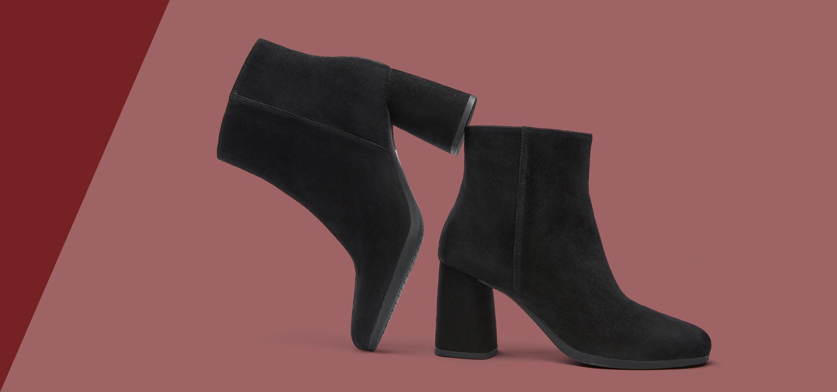 Geox Boots à talons Femmes Noir Noir Achat Vente bottine