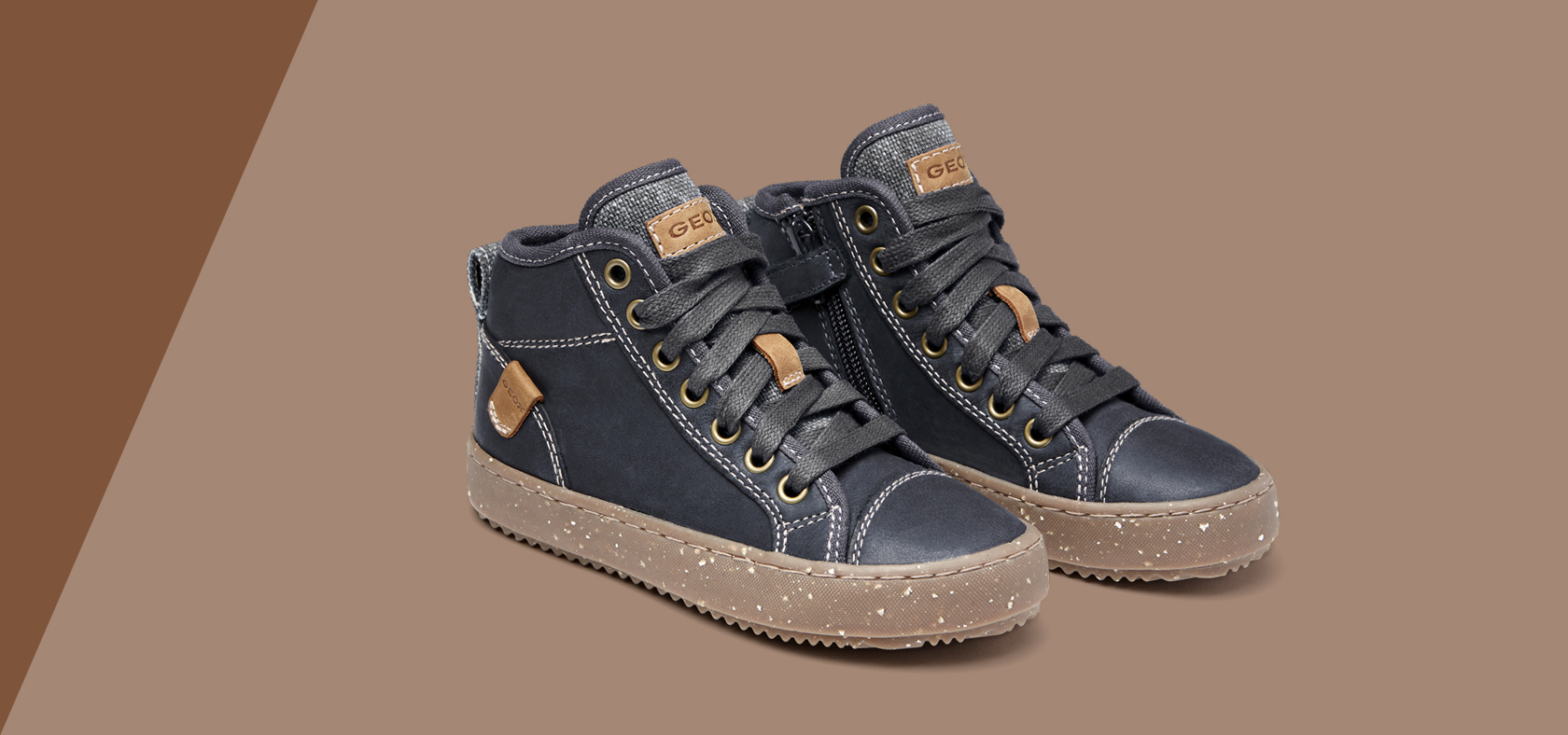 Sneakers BambinoTraspirantiGeox Da Scarpe Scarpe E f7yb6vYg