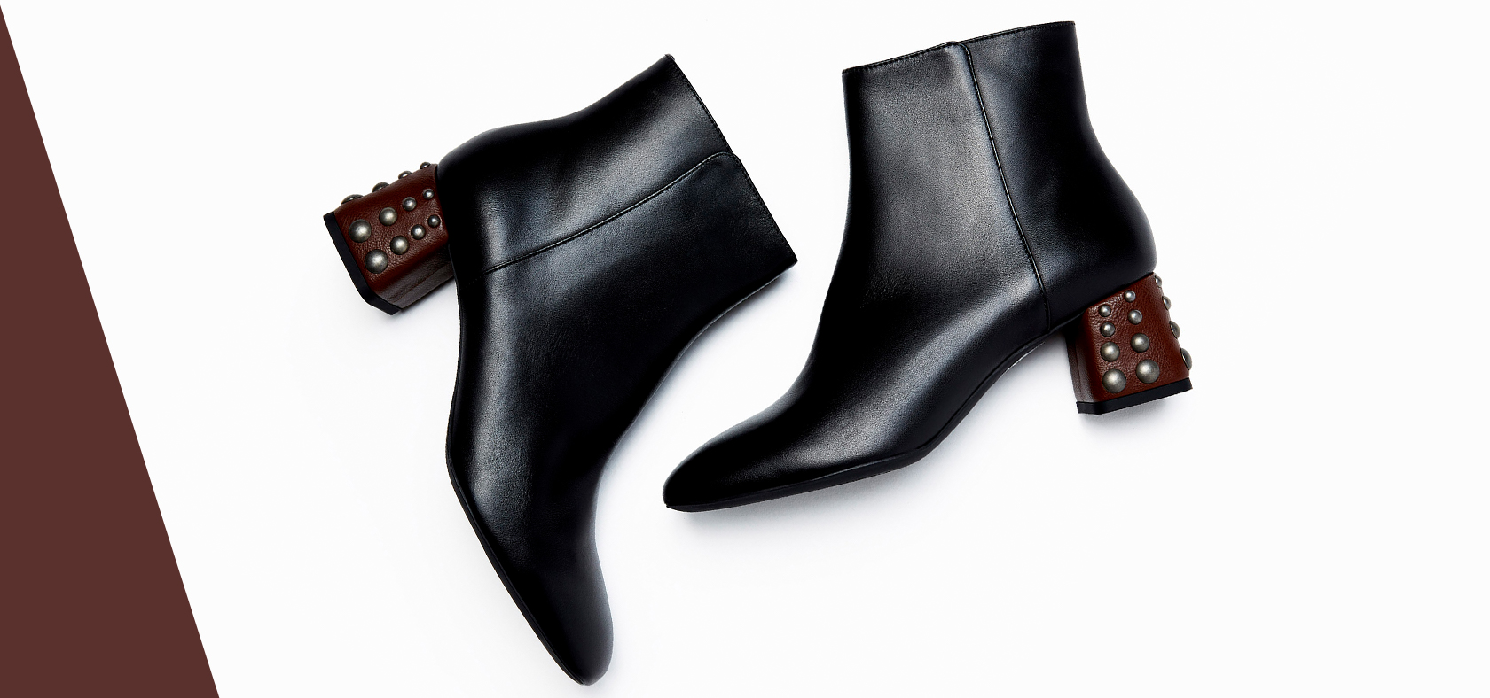 31df9d0297ee5 Heeled Ankle Boots - Breathable Technology | Geox