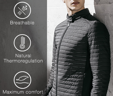 GEOX BREATHING JACKET